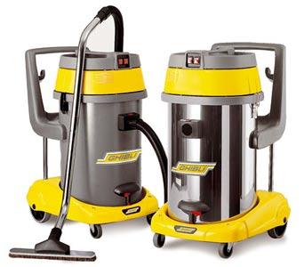GHIBLI AS590P吸塵吸水機